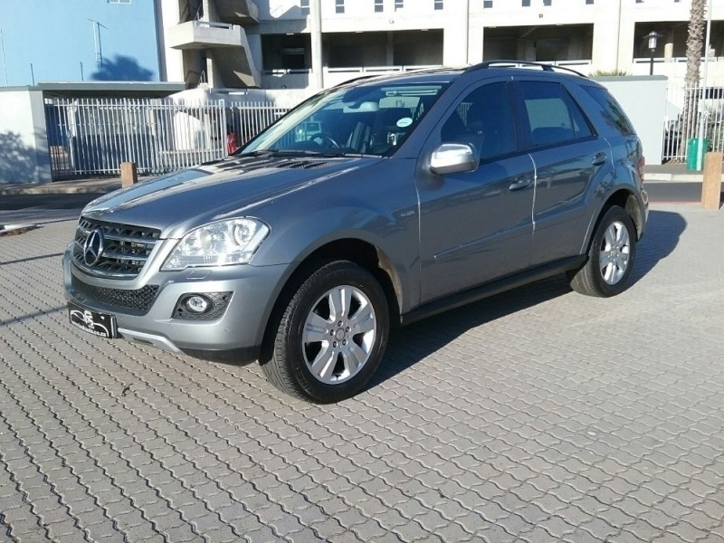 Used mercedes benz m class ml 350 cdi a t for sale in for Mercedes benz ml 350 cdi
