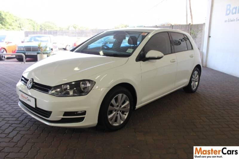 used volkswagen golf vii 1 4 tsi trendline for sale in kwazulu natal id 2057927. Black Bedroom Furniture Sets. Home Design Ideas