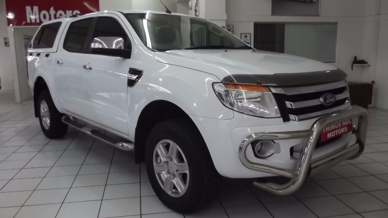 used ford ranger 2015 ford ranger 3 2 tdci xlt automatic d c for sale in western cape cars co