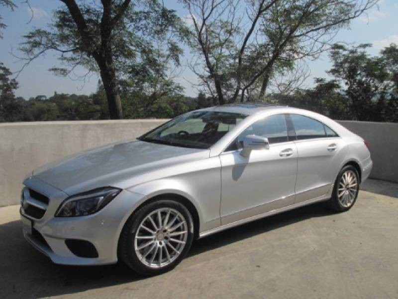Used mercedes benz cls class 400 for sale in kwazulu natal for Mercedes benz cls 400 for sale