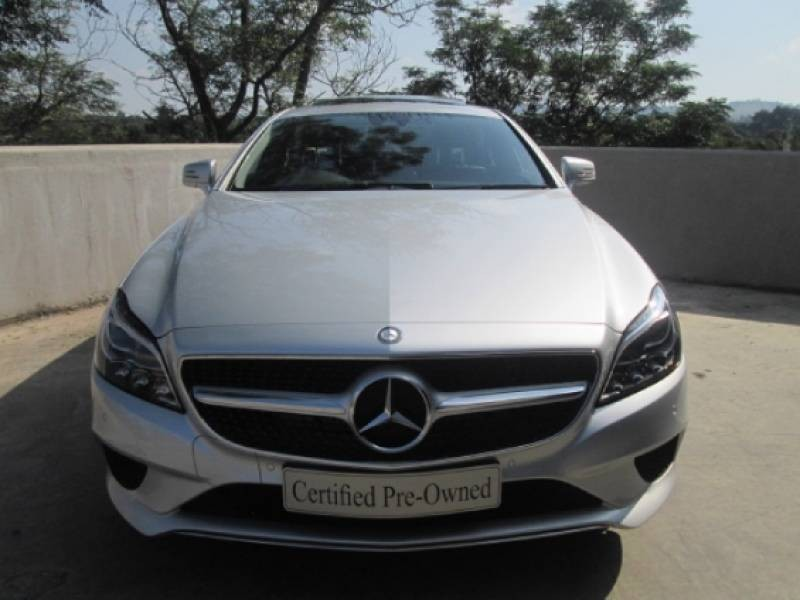 Used mercedes benz cls class 400 for sale in kwazulu natal for Mercedes benz cls class for sale