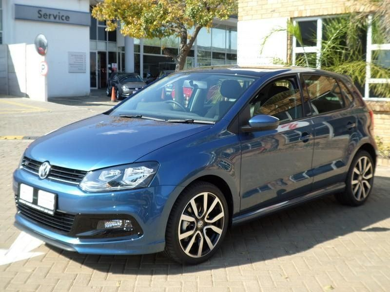 used volkswagen polo gp 1 0 tsi r line dsg for sale in gauteng id 2058953. Black Bedroom Furniture Sets. Home Design Ideas
