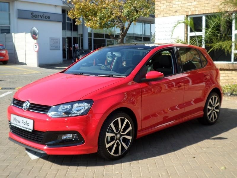 used volkswagen polo gp 1 0 tsi r line dsg for sale in gauteng id 2058955. Black Bedroom Furniture Sets. Home Design Ideas