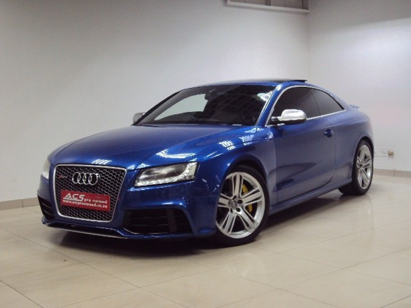 Audi rs5 for sale in johannesburg 13