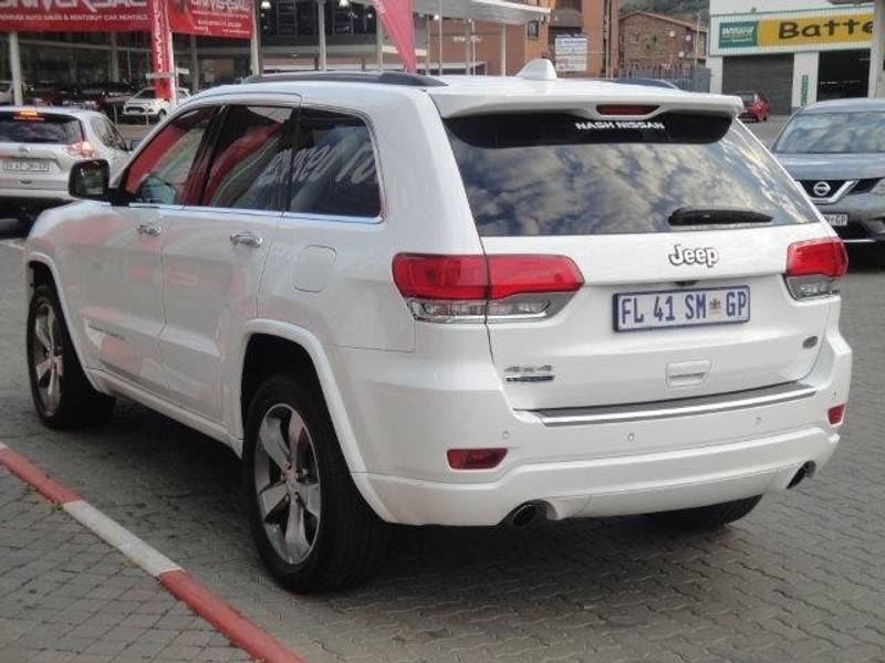 used jeep grand cherokee 3 0l v6 crd o land for sale in gauteng id 2059405. Black Bedroom Furniture Sets. Home Design Ideas