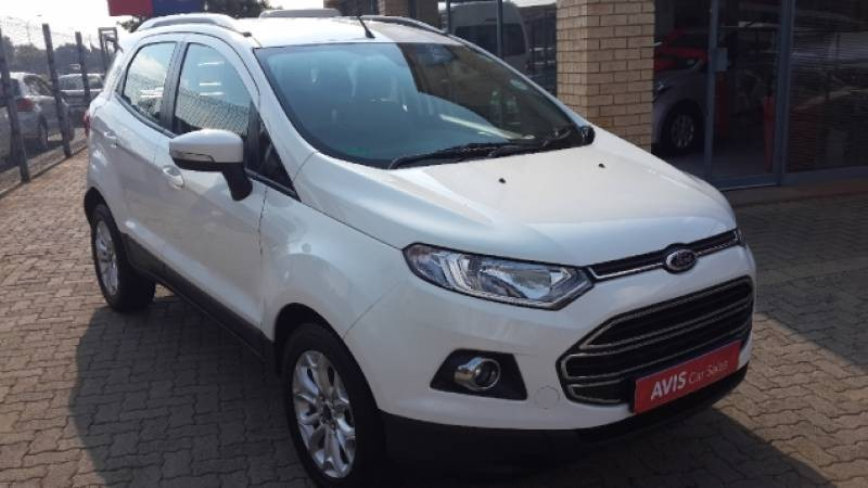 used ford ecosport 1 5tivct titanium auto for sale in gauteng id 2061471. Black Bedroom Furniture Sets. Home Design Ideas