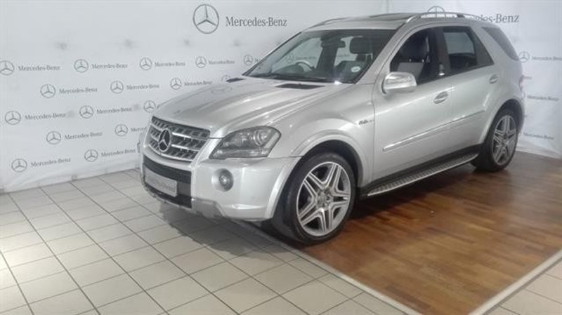 Used mercedes benz m class ml 63 amg for sale in western for 2010 mercedes benz m class for sale