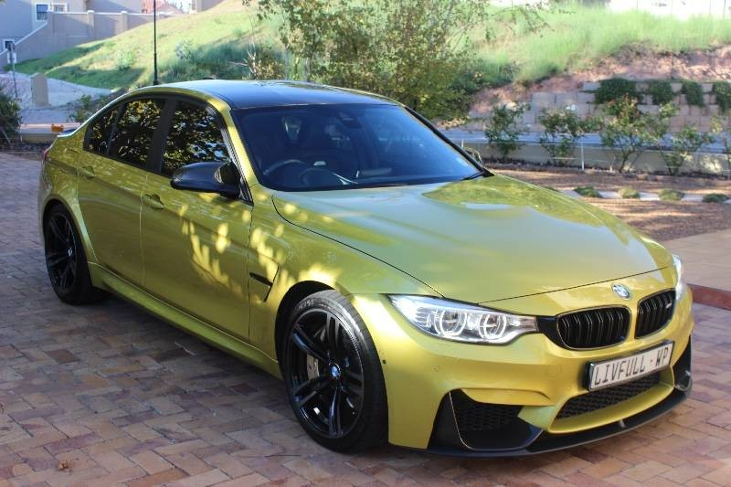 used bmw m3 m dct for sale in western cape id 2062725. Black Bedroom Furniture Sets. Home Design Ideas