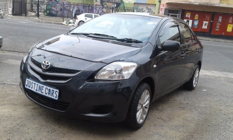 used toyota yaris cash only for sale in gauteng id 2063085. Black Bedroom Furniture Sets. Home Design Ideas