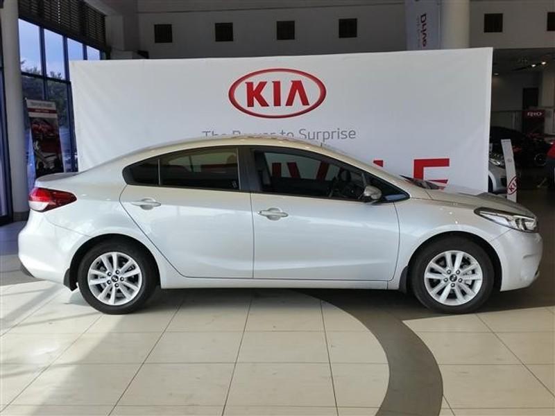 Used kia cerato 1 6 ex auto for sale in gauteng for Kia motors finance rates