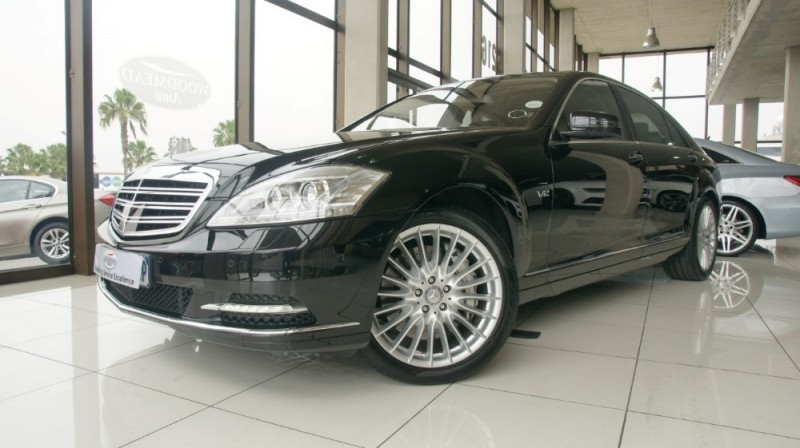 Used mercedes benz s class s 600 l for sale in gauteng for 2010 mercedes benz s500 for sale