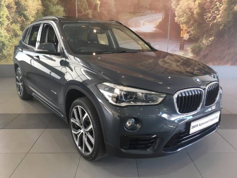 used bmw x1 xdrive25i sport line auto for sale in gauteng. Black Bedroom Furniture Sets. Home Design Ideas