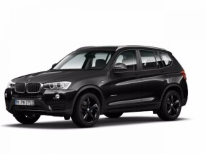 used bmw x3 xdrive20d exclusive auto for sale in gauteng id 2064155. Black Bedroom Furniture Sets. Home Design Ideas
