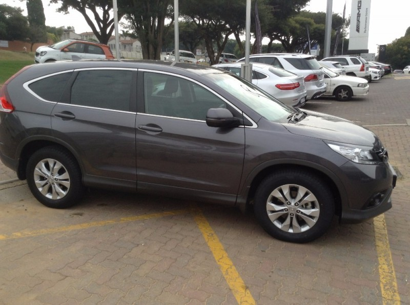 used honda cr v 2 4 elegance a t for sale in gauteng id 2064627. Black Bedroom Furniture Sets. Home Design Ideas