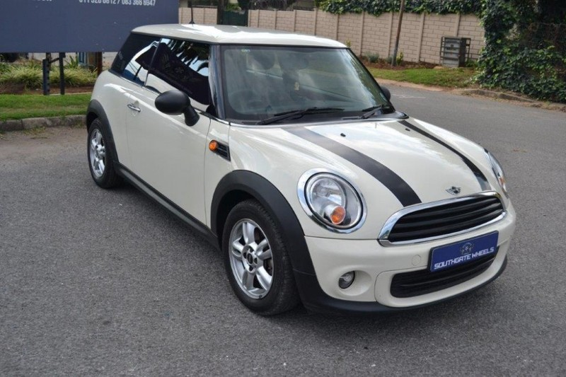 used mini cooper coupe sx12 for sale in gauteng id 2064791. Black Bedroom Furniture Sets. Home Design Ideas