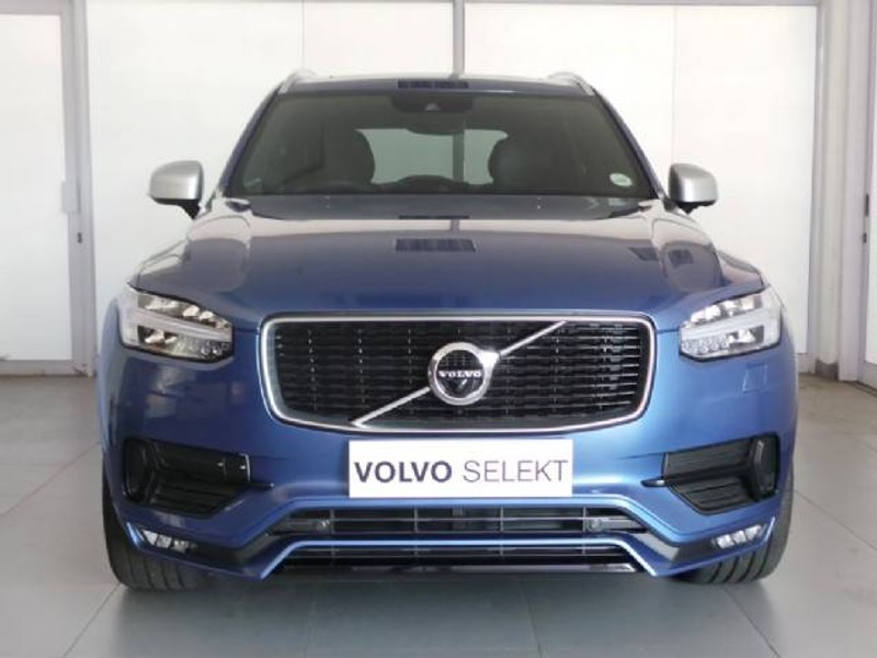 used volvo xc90 d5 r design awd for sale in western cape id 2067091. Black Bedroom Furniture Sets. Home Design Ideas