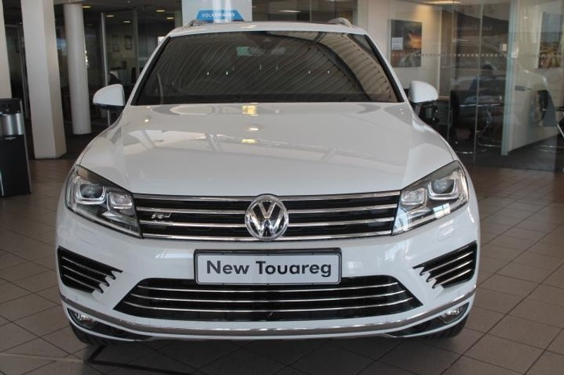 used volkswagen touareg gp 3 0 v6 tdi luxury tip for sale in gauteng id 2067335. Black Bedroom Furniture Sets. Home Design Ideas