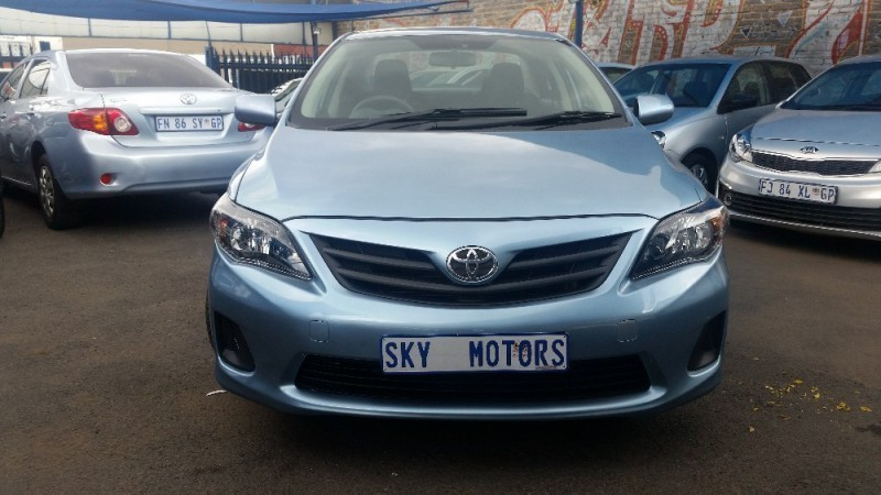 used toyota corolla good 2016 quest 1 6 low kilos best price for sale in gauteng. Black Bedroom Furniture Sets. Home Design Ideas