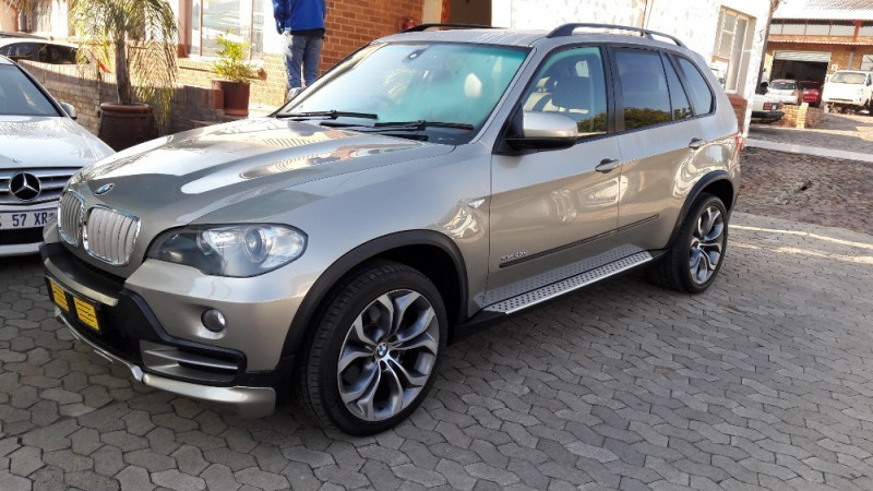 used bmw x5 xdrive35d exclusive a t e70 for sale in gauteng id 2068721. Black Bedroom Furniture Sets. Home Design Ideas