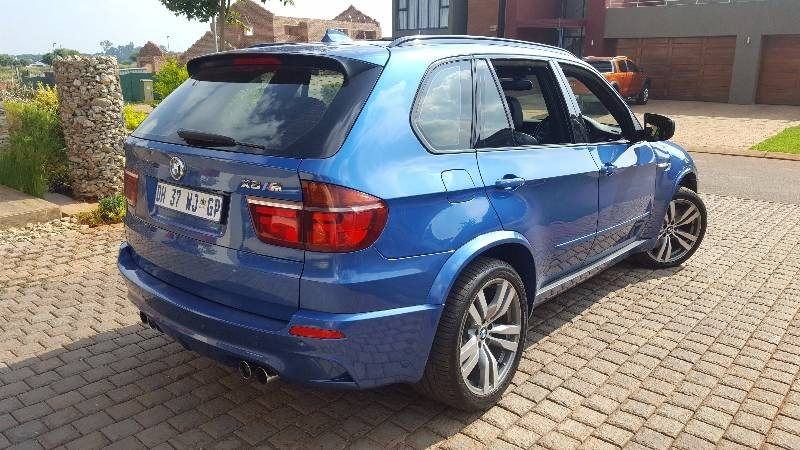 used bmw x5 m for sale in gauteng id 2068969. Black Bedroom Furniture Sets. Home Design Ideas