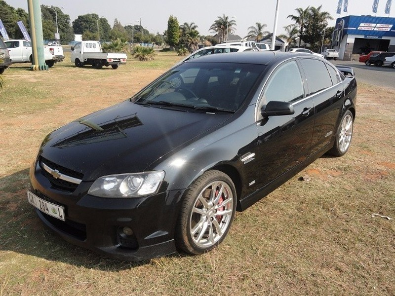 used chevrolet lumina ss 6 0 a t for sale in gauteng id 2069119. Black Bedroom Furniture Sets. Home Design Ideas