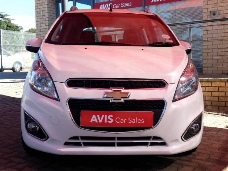 used chevrolet spark 1 2 ls 5dr for sale in gauteng id 2069469. Black Bedroom Furniture Sets. Home Design Ideas