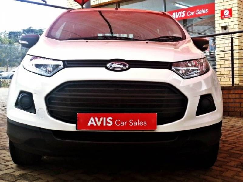 used ford ecosport 1 5tivct ambiente for sale in gauteng id 2069473. Black Bedroom Furniture Sets. Home Design Ideas