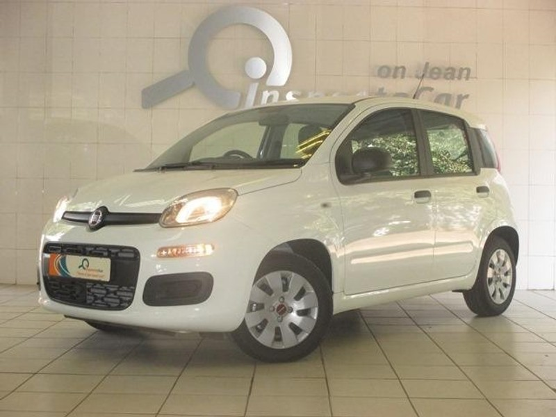 used fiat panda 1 2 pop for sale in gauteng id 2070293. Black Bedroom Furniture Sets. Home Design Ideas
