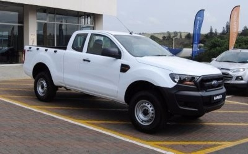 used ford ranger 2 2 diesel super cab base with aircon and. Black Bedroom Furniture Sets. Home Design Ideas