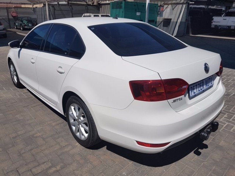 used volkswagen jetta vi 1 6 tdi comfortline for sale in gauteng id 2074429. Black Bedroom Furniture Sets. Home Design Ideas