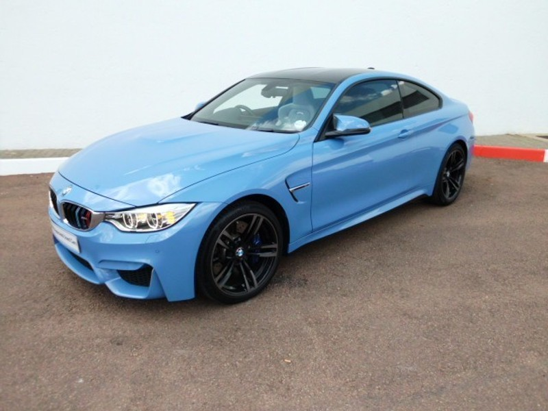 used bmw m4 coupe m dct for sale in gauteng id 2074579. Black Bedroom Furniture Sets. Home Design Ideas