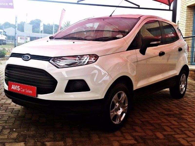 used ford ecosport 1 5tivct ambiente for sale in gauteng id 2074843. Black Bedroom Furniture Sets. Home Design Ideas