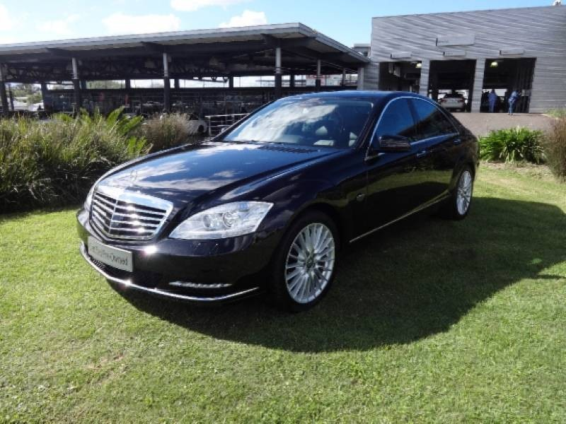 Used mercedes benz s class s350 cdi bluetec for sale in for Mercedes benz s350 bluetec for sale