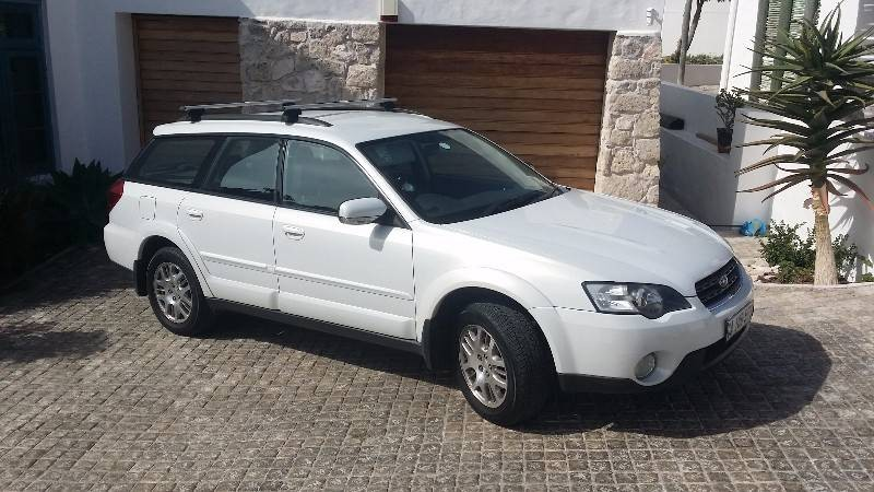 subaru outback manual transmission for sale