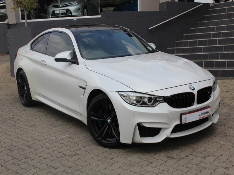 used bmw m4 coupe m dct for sale in gauteng id 2077670. Black Bedroom Furniture Sets. Home Design Ideas