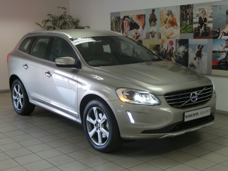 used volvo xc60 d4 excel geartronic drive e for sale in gauteng id 2077950. Black Bedroom Furniture Sets. Home Design Ideas