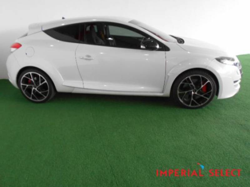 used renault megane iii rs 265 cup 3dr for sale in gauteng id 2078546. Black Bedroom Furniture Sets. Home Design Ideas