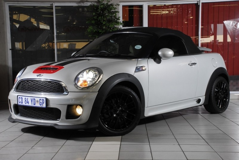 used mini cooper jcw convertible roadster for sale in gauteng id 2078724. Black Bedroom Furniture Sets. Home Design Ideas