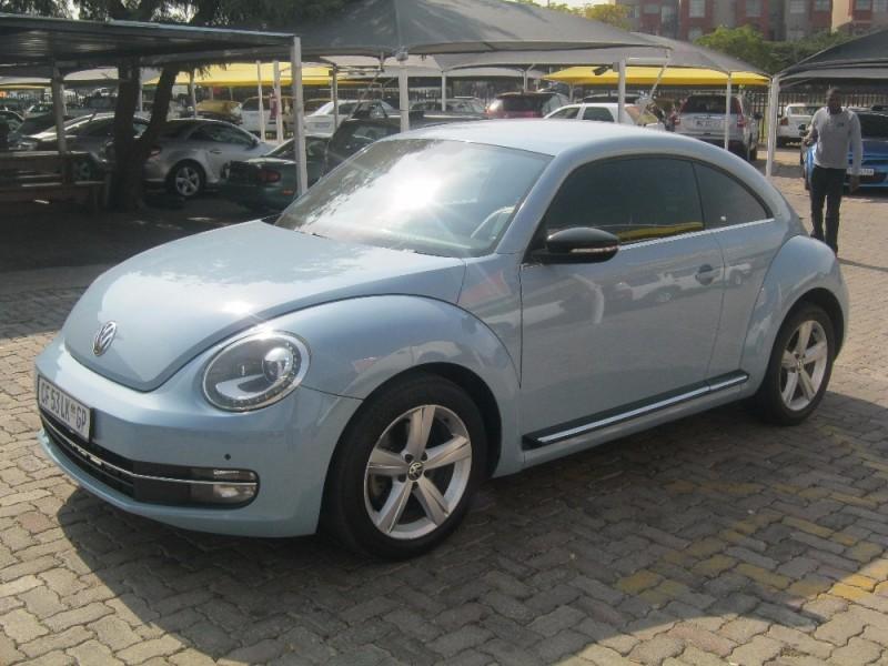 volkswagen beetle    sale  gauteng carscoza id