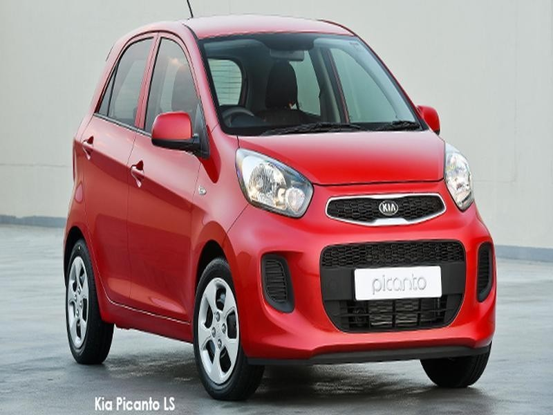 used kia picanto 1 0 lx for sale in gauteng id 2080556. Black Bedroom Furniture Sets. Home Design Ideas