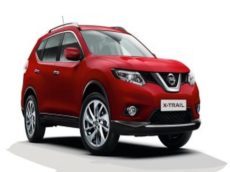 used nissan x trail 2 0 xe t32 for sale in western cape id 2080790. Black Bedroom Furniture Sets. Home Design Ideas