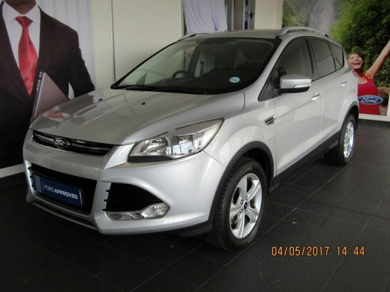 used ford kuga 1 6 ecoboost ambiente for sale in gauteng id 2081690. Black Bedroom Furniture Sets. Home Design Ideas