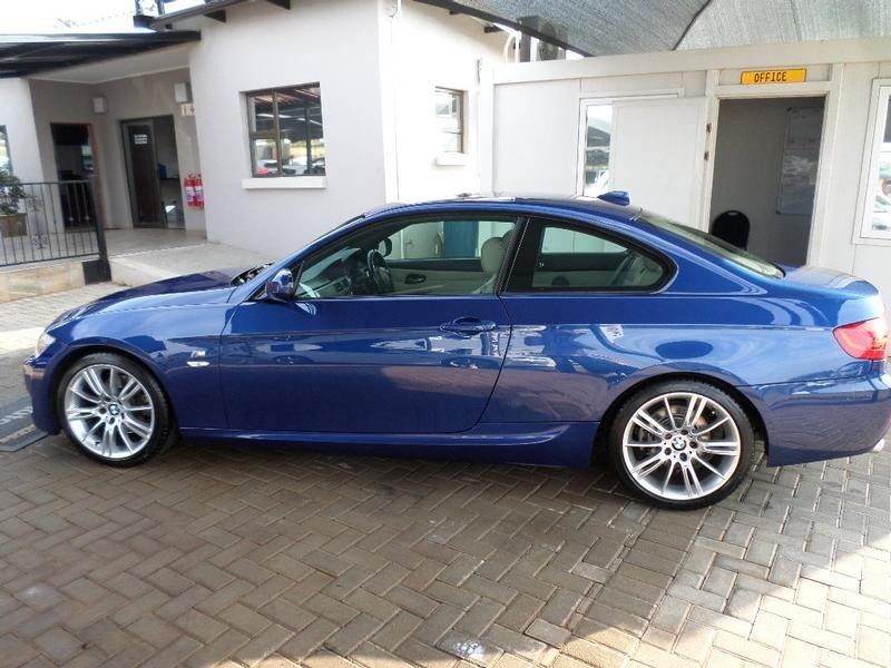 used bmw 3 series 325i coupe sport a t e92 for sale in gauteng id 2081934. Black Bedroom Furniture Sets. Home Design Ideas