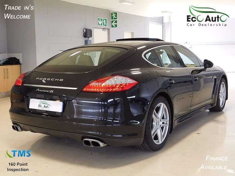 used porsche panamera 4s pdk for sale in mpumalanga id 2083130. Black Bedroom Furniture Sets. Home Design Ideas