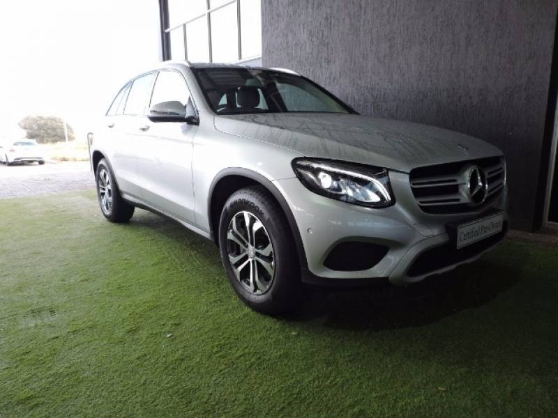 used mercedes benz glc 250d for sale in free state cars