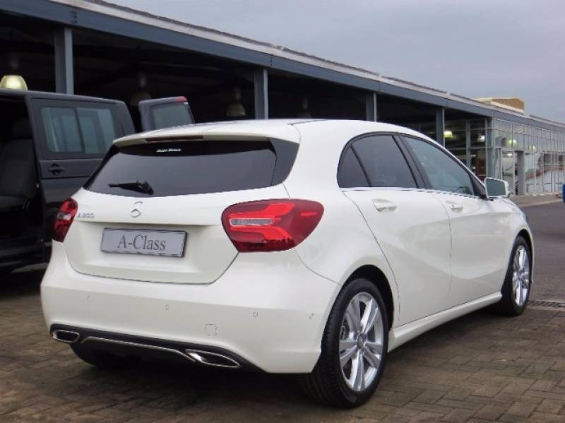 used mercedes benz a class a 200d urban auto for sale in kwazulu natal id 2085254. Black Bedroom Furniture Sets. Home Design Ideas