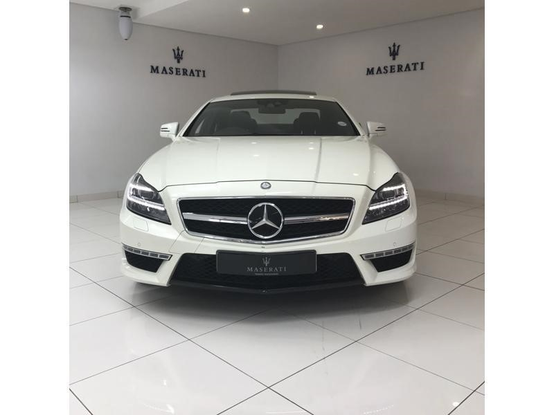 Used mercedes benz cls class 2016 cls 63s amg for sale in for 2016 mercedes benz cls550 for sale