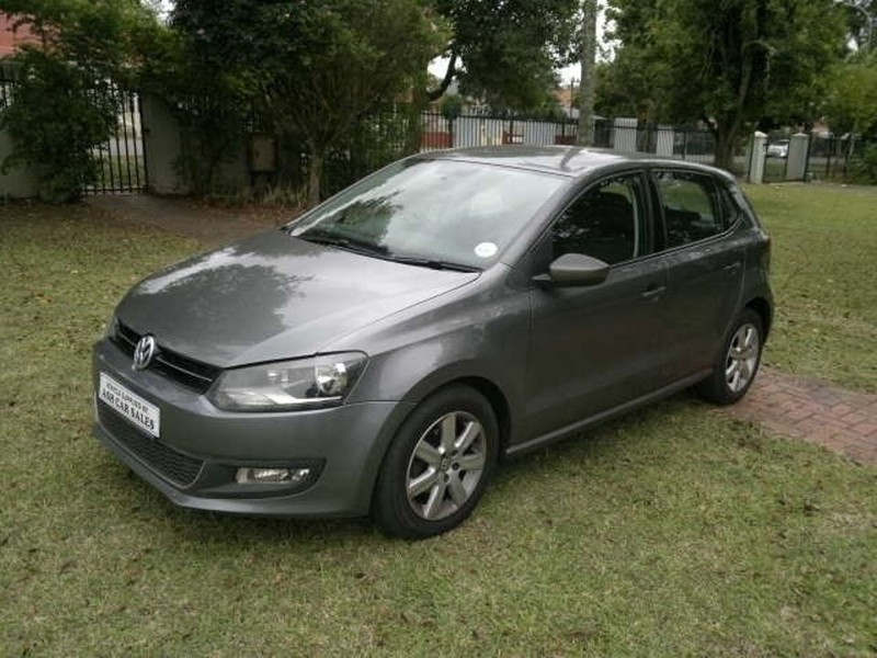 used volkswagen polo 1 6 comfortline 5dr for sale in kwazulu natal id 2085554. Black Bedroom Furniture Sets. Home Design Ideas