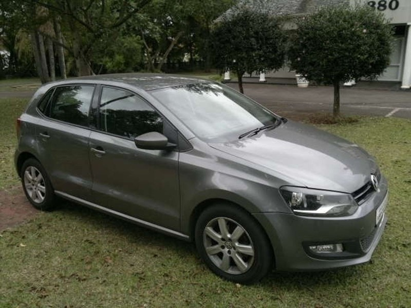 used volkswagen polo 1 6 comfortline 5dr manual for sale. Black Bedroom Furniture Sets. Home Design Ideas