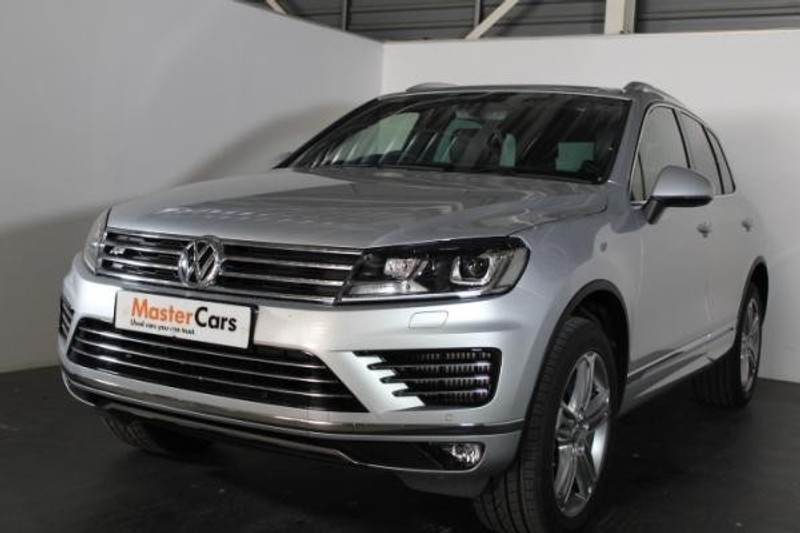 used volkswagen touareg gp 3 0 v6 tdi luxury tip for sale in eastern cape id 2090872. Black Bedroom Furniture Sets. Home Design Ideas
